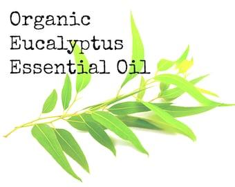 Organic Eucalyptus Oil   Eucalyptus Essential Oil   Pure Essential Oils   Aromatherapy   Vapor Rub   Eucalyptus Globulus   Radiata   Smithii