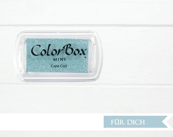 Cape Cod - Pigment Inkpad