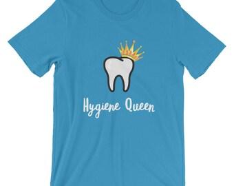 Dental Hygienist T Shirt