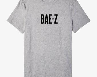 BAE Z shirt | crewneck | tee | groom | Feyonce | *see drop down menu for all options