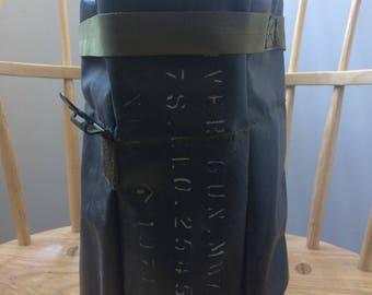 Cannon Muzzle Cover Military