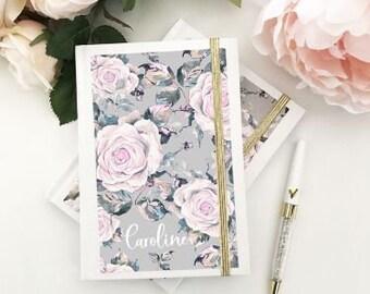 Rose Garden Journal