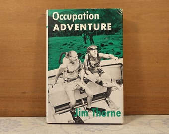 Occupation Adventure by Jim Thorne
