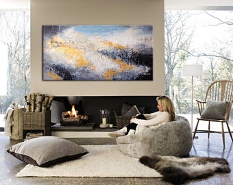 Oil Painting, Painting On Canvas, Abstract Painting, Original Large Abstract Art, Canvas Art, Abstract wall art, Oil Canvas Painting, Canvas