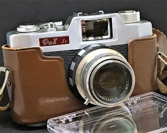 Pax Jr Camera