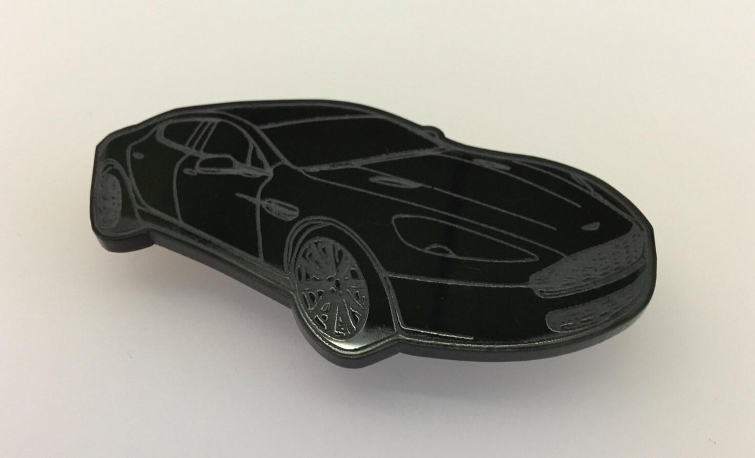 Aston Martin Kühlschrank Magnet James Bond 007 Autofan