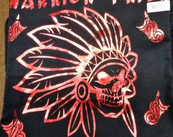 T-shirt -  Warrior Pride T-Shirt