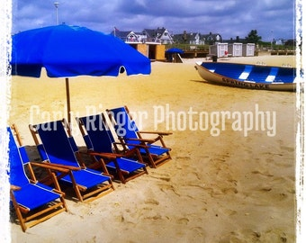 Shore: Spring Lake Bath and Tennis Club Coaster