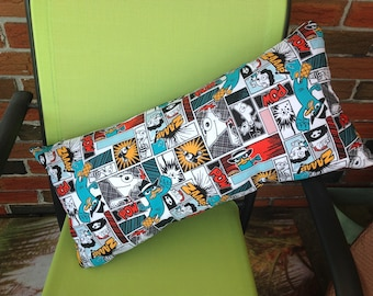 Phineas and Ferb Slip Cover Pillow Included