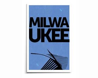 Milwaukee Wisconsin - Art Museum