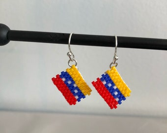 Venezuela earrings