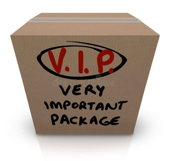 Expidited Shipping and Processing