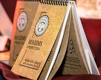 Maxims of Perfection - 150th Anniversary Edition