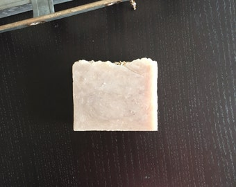 Lavender Rosemary Soap - Handmade, Artisan, Natural, Small Batch, Made in Miami