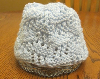 Girls Lacy Hat