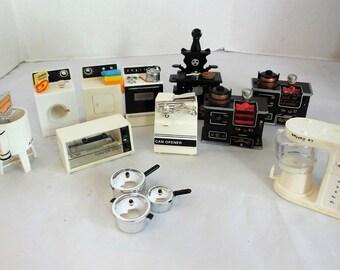 Vintage Acme Refrigerator Magnets