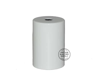 Flat Top Metal Socket Kit - White