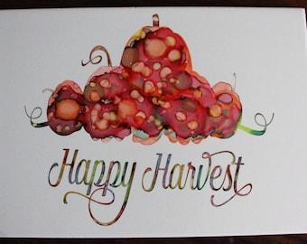 Harvest Tile