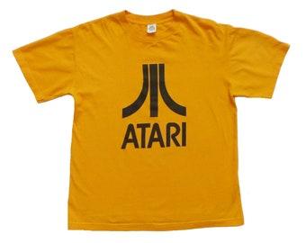 Vintage 80s Atari T Shirt