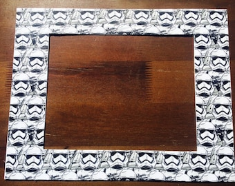 Star Wars Photo Mat