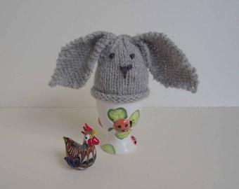Mister Lapinou grisounou egg covers