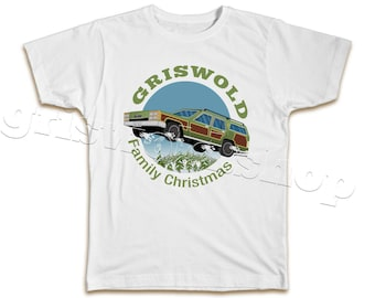 Griwold Family Chistmas Shirt by GRISWOLD.shop and Cultica