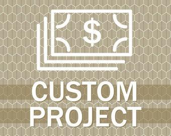 Custom Design Project