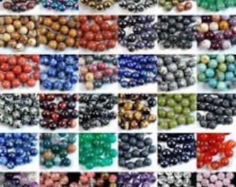 Custom Bead Work