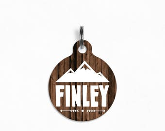 """Pet ID Tag 