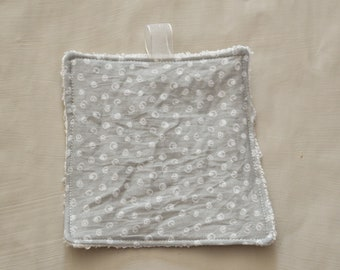 Reusable washable cloth