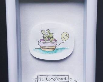 It's Complicated...