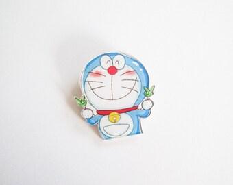 ADD ON Doraemon Acrylic