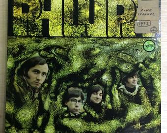 Psychedelic Garage LP Phluph Vintage Verve MGM Records Vinyl