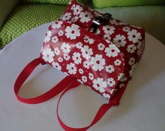 Sweet Little Flower Backpack