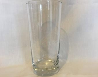 Custom Spirits Glass