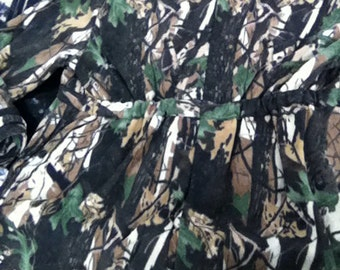 Unlined Hunting Jackets your choice of camos you mquest a