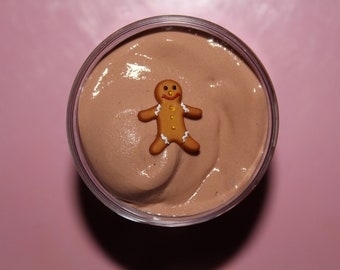 ginger bread butter
