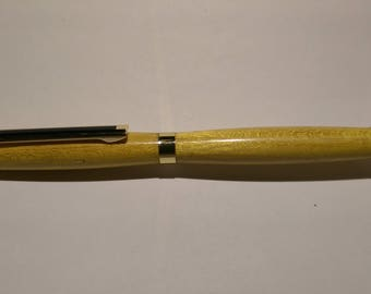 Osage twist pen 1027