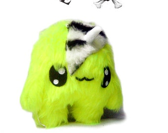 Fluse Kawaii Plush Unicorn  cute Monster little Sunshine