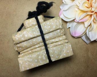 Various Handmade Soap Ends  // Bars // Natural // Gift