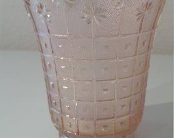 Imperial Pink Vase