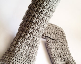 Crochet socks/ Yoga pilates socks/ Spa crochet socks/ Knit yoga socks/ Grey yoga socks/ Pedicure socks/ Dance socks/ Exercise socks