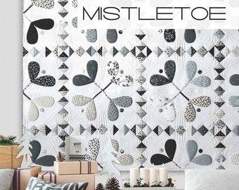 Mistletoe Quilt Pattern
