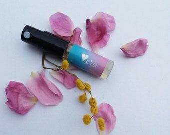 Amorvero Perfume Sample