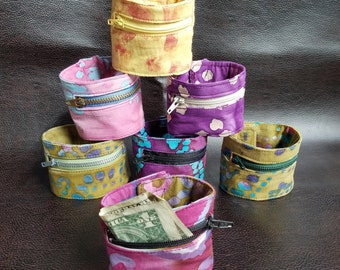 Wrist Wallet - Multiple Styles Available, longer length