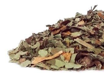 Dandelion Leaf | CERTIFIED ORGANIC | Non-Gmo
