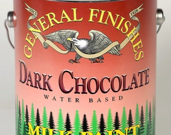 General Finishes Milk Paint Gallon