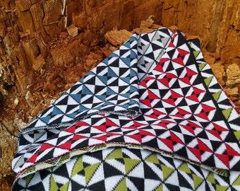 Wool scarf - Scarf