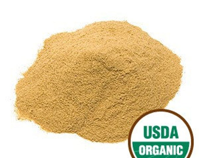 Nutritional Yeast Powder - Certified Organic