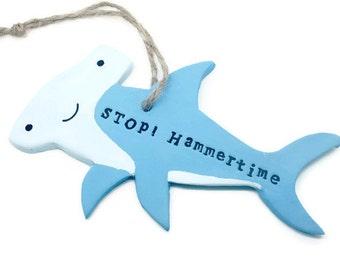 Hammer Head Etsy